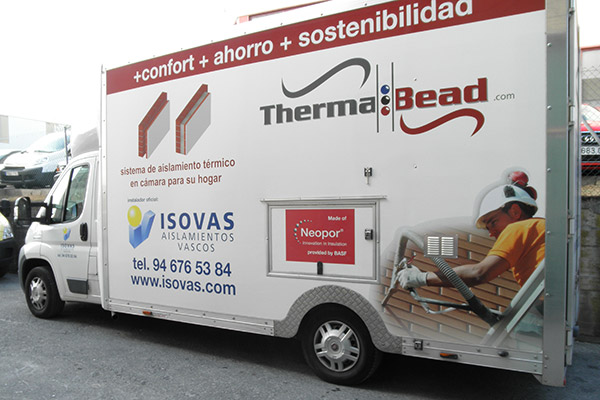 Isovas - ThermaBead