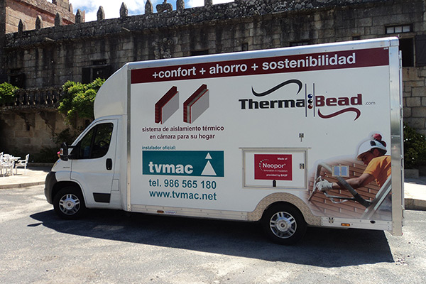 tvmac- ThermaBead